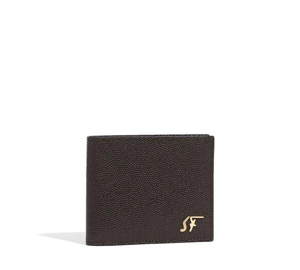 『二つ折り財布(E 66A530 714605)』