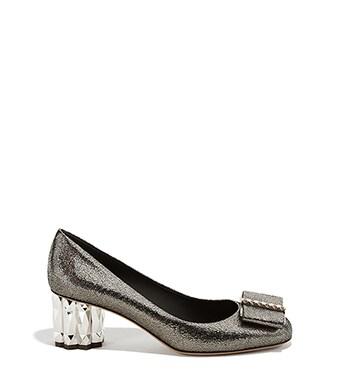 1dd8d09e76e Women's Pump Shoes & Heels | Salvatore Ferragamo US