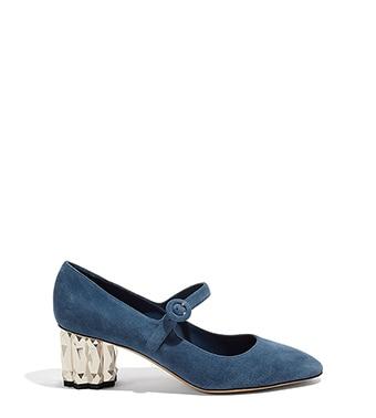 9263a19a40cae Women's Pump Shoes & Heels | Salvatore Ferragamo US