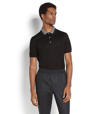 6ec4cc782 Men's Polo Shirts & T-Shirts | Salvatore Ferragamo US