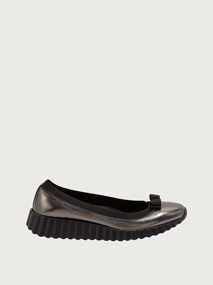 Slip on sneaker with Vara bow - Shoes