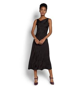 771f7bea549 Dresses | Floral & A-Line Dresses | Salvatore Ferragamo US