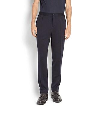 c9a43b0916 Men's Shorts & Pants | Salvatore Ferragamo US