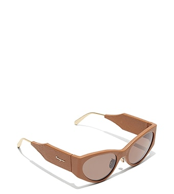 c7035b9a0371 Women's Designer Sunglasses | Salvatore Ferragamo US