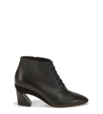496e56803364f ... BAG. $ 995 Lace up ankle boot with sculptured heel ...