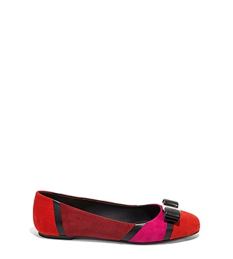 909f4719c Flats - Women - Salvatore Ferragamo US