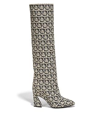 estilo moderno mejor autentico más baratas Zapatos modernos para mujer | Salvatore Ferragamo México