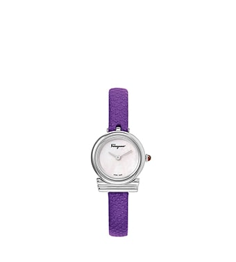 08a9280f3fe76 Women's Designer Watches | Salvatore Ferragamo US