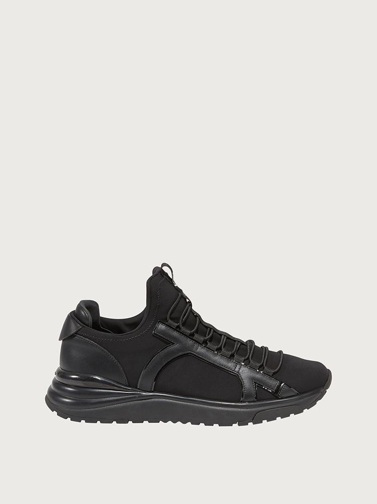Gancini sneaker - Shoes - Men
