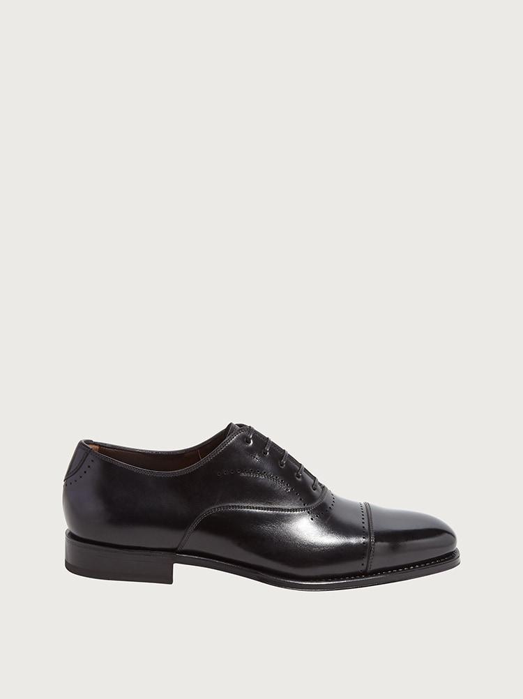 Oxford shoe - Shoes - Men - Salvatore