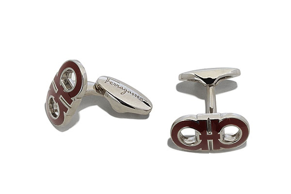 CUFFLINKS AND JEWELRY