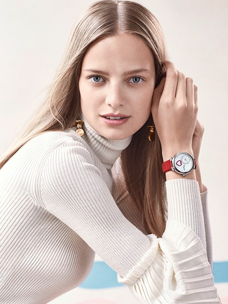 WOMEN'S TIMEPIECES