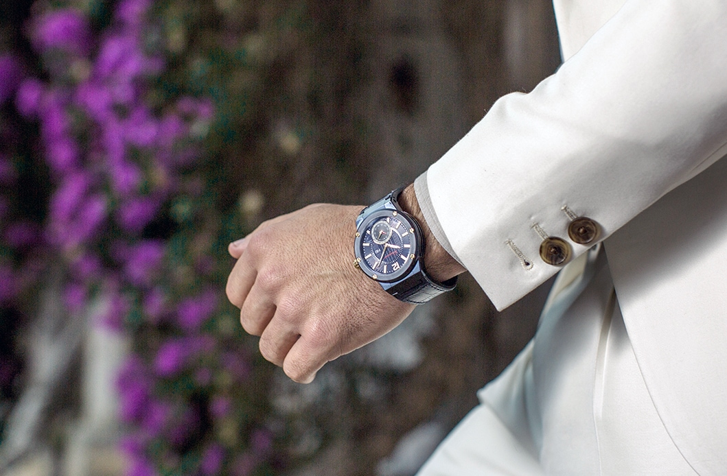 MEN'S TIMEPIECES