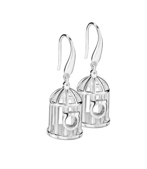 earrings cage